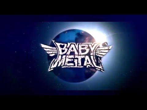 BABYMETAL - WORLD TOUR 2014 - Full online
