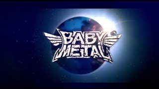 "BABYMETAL WORLD TOUR 2014!! From ""LIVE AT BUDOKAN"" on March 1st-2nd..."