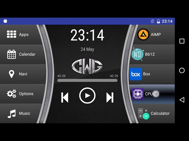 Top 5 apps to get for any Android Car Head Unit