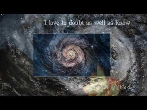 Inspirational quotes - Dante Alighieri.