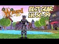 Wizard101 Gear Guide: BEST GEAR LVL 50-99