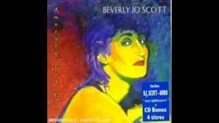 Beverly Jo Scott ~ Mona Lisa Klaxon