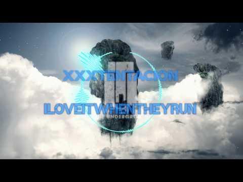 XXXTENTACION - ILOVEITWHENTHEYRUN