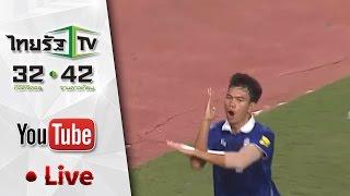 Thailand vs Chinese Taipei full match
