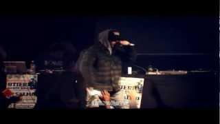 Download SALMO / MORTE IN DIRETTA - IL SENSO DELL'ODIO - STREET DRIVE IN / LIVE HD MP3 song and Music Video