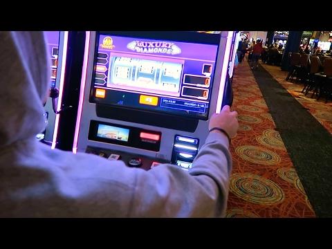 Jackpot at Firekeepers Casino?!