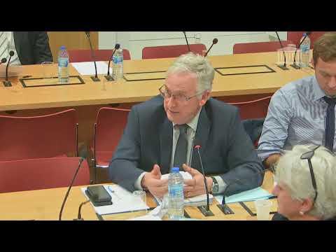 COM AFF EU   M  Didier Guillaume, Ministre de l'agriculture et de l'alimentation