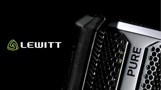 LEWITT LCT 440 PURE Studio microphone for vocals and instruments