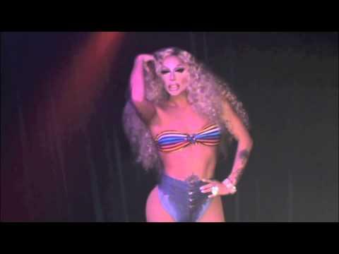 Raven: Loverboy @ Showgirls!