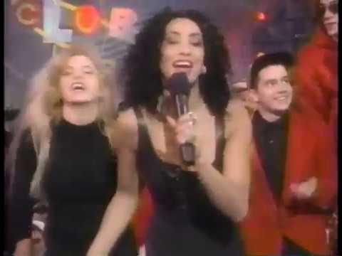 Club MTV - Vibeology *1992*