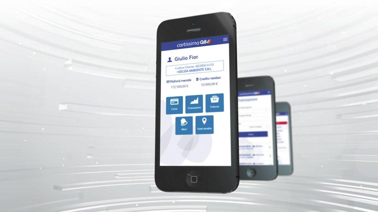 app q8