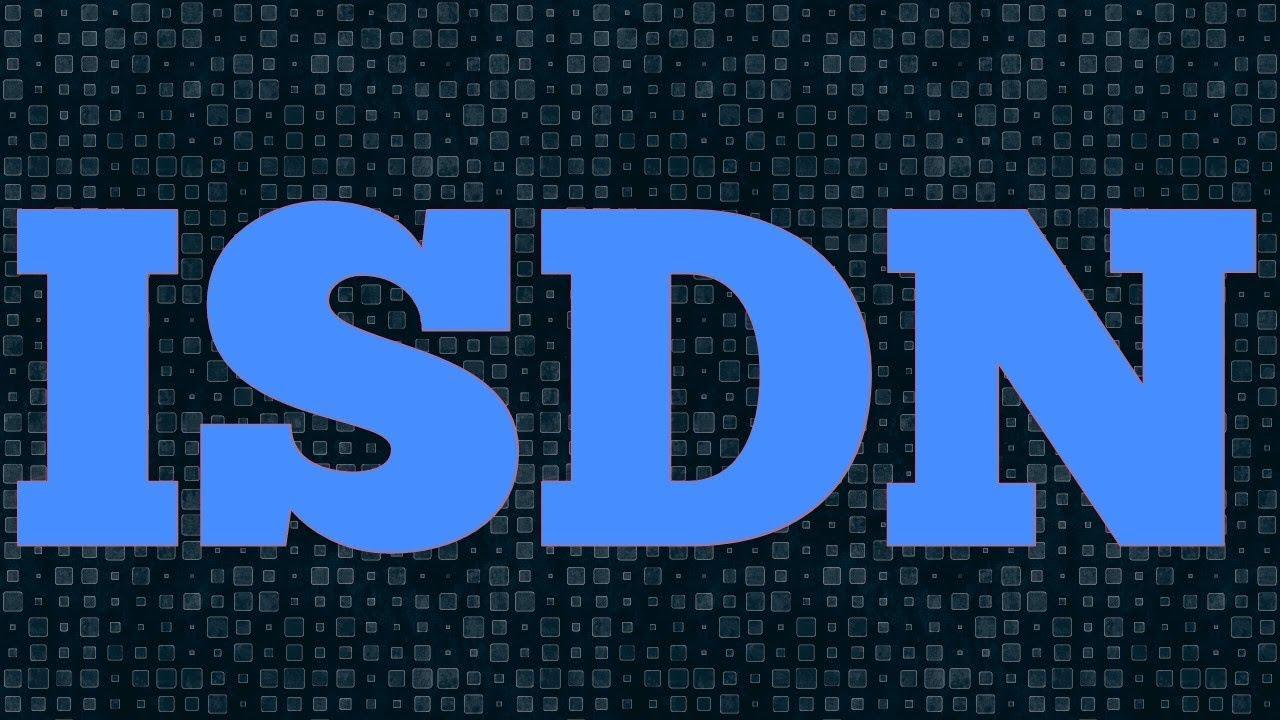 ISDN IN HINDI [PART 2]