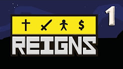 Let's Play Reigns (beendet)