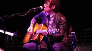 Butch Walker - Mixtape - Live 12-4-09
