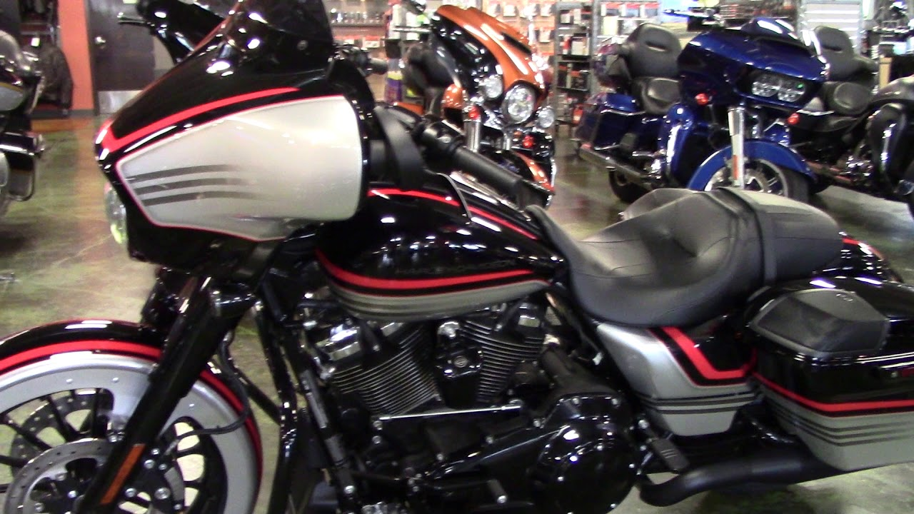 2018 Harley Color Chart >> 2018 ~ 2019 Harley Davidson Custom colors Street Glide Special - YouTube