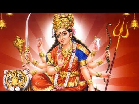 Mata Bhajan - Joganiya Ne | Chhabilo Mero Languriya