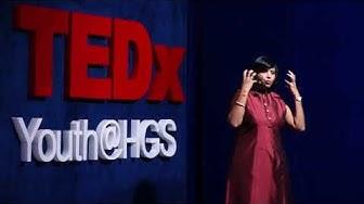 How to groom winners | Mrs. Leena Sharma | TEDxYouth@HGS