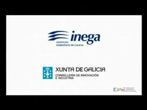 Xunta de Galicia - Inega