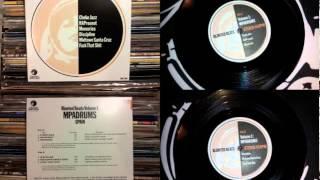 MPadrums - Blunted Beats Vol.1 (Side B)