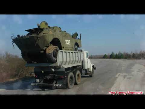 Funny Military Humour l Funny Pictures - Top Funny Moments