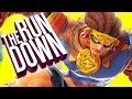 Arms Gets New Fighter! - The Rundown - Electric Playground