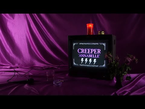 "Creeper - ""Annabelle"" (Official Lyric Video)"