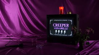 Creeper - Annabelle (Official Lyric Video)