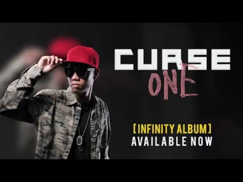 Curse One - Infinity Album - Track 13 - Paraluman (Lyric Video)