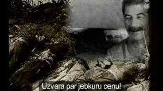 "Katyn - ""Masskilling is masskilling"""