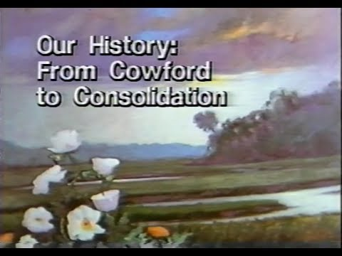 Jacksonville: The Inside Story - Our History from Cowford to Consolidation (parts 1 and 2)