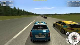 GTR Evolution My First Game Play MultiPlayer