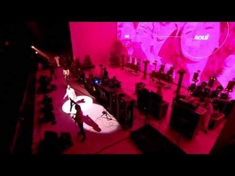 Kasabian - L.S.F. (Lost Souls Forever) (Glastonbury 2014)