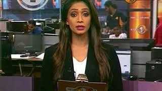 News 1st: Prime Time Sinhala News - 10 PM | (07-09-2018) Thumbnail