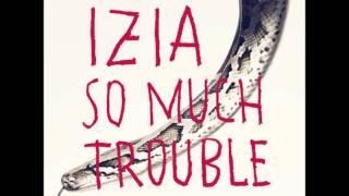 Izia - I hate You