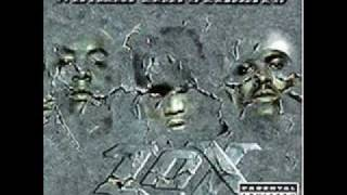 Ruff Ryders & The L.O.X. - Ryde Or Die, Bitch