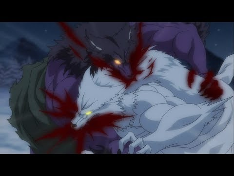katsute-kami-datta-kemono-tachi-e-episode-9-amv-monsters