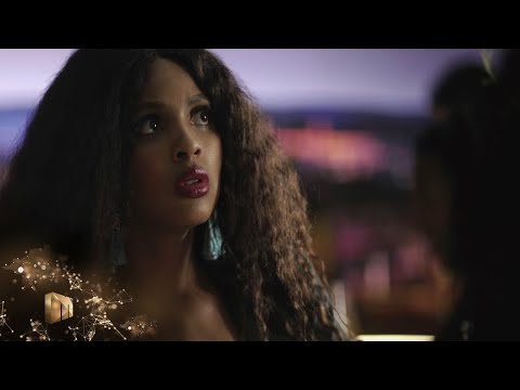 Nomonde Gets Played – The River | Mzansi Magic