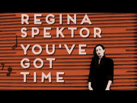 "Regina Spektor's Dramatic New Version of ""You've Got Time"" Will Make Any OITNB Fan Weep"