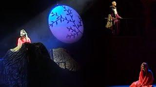 Ирина Климова - фрагменты спектакля «Иисус Христос - суперзвезда» (22.10.2006 г.)
