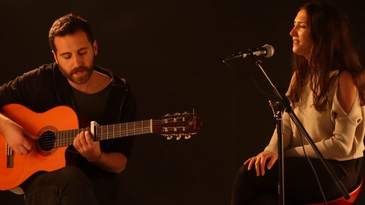 Mine Kolçak & Yusuf Aydın - Dam üstüne çul serer(Cover)