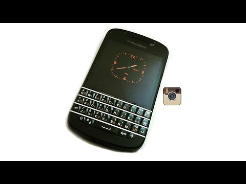 How to install Instagram on BlackBerry Q10 ❤♥ TheKomalSoni ♥❤