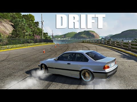 Forza Motorsport - BMW M3 Crazy Drift...