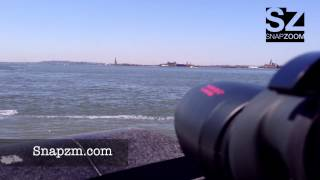 Snapzoom Statue of Liberty