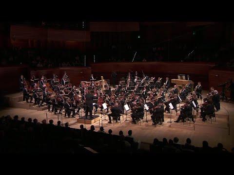 """gounod-:-""""le-tribut-de-zamora"""",-danse-espagnole-(orchestre-national-de-france)"""