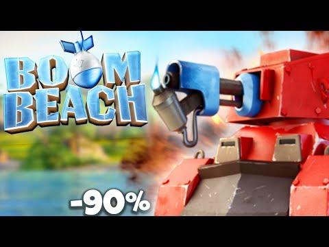 Scorcher Mania IS BACK In Boom Beach!