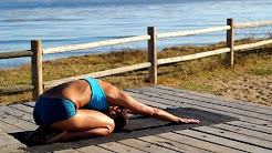 Pilates to Relieve Shoulder & Neck Tension