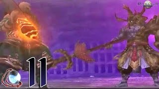 Genji - Dawn of the Samurai (PS2) walkthrough part 11