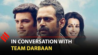 It is a great time to be an actor: Sharib Hashmi | Darbaan Zee5