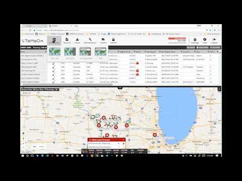 Job Site Utilization Webinar