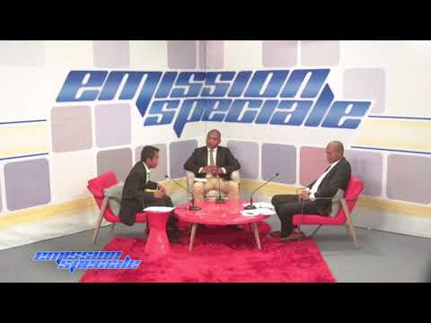 EMISSION SPECIALE DU 02 AVRIL 2018 CREM  BY TV PLUS MADAGASCAR